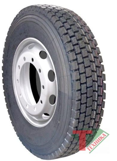 315/80 R22,5 NORMAKS ND638 TL 156/150 L
