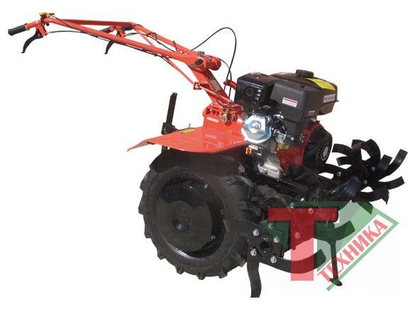 Мотокультиватор OM105-9 HPGAS (+1 колесо отдельн)
