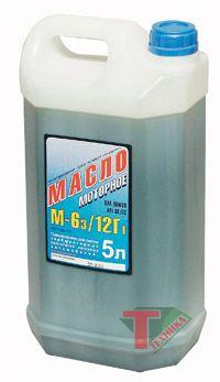 АЗМОЛ М6 3/12Г   5L