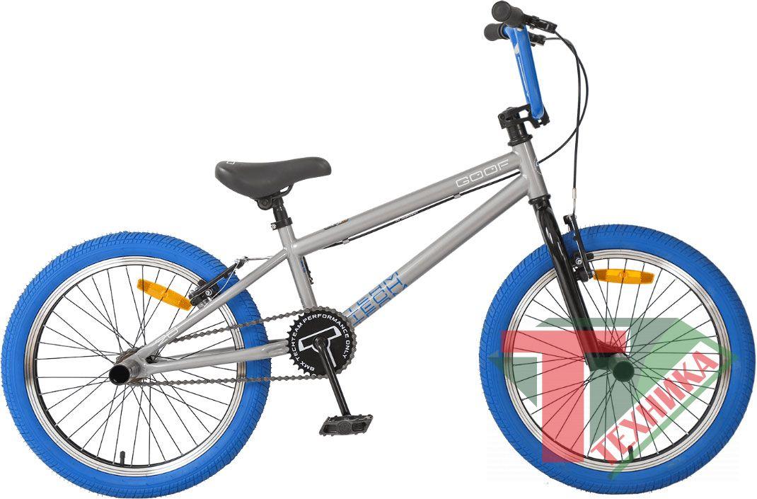 Велосипед Tech Team Goof 20 BMX+