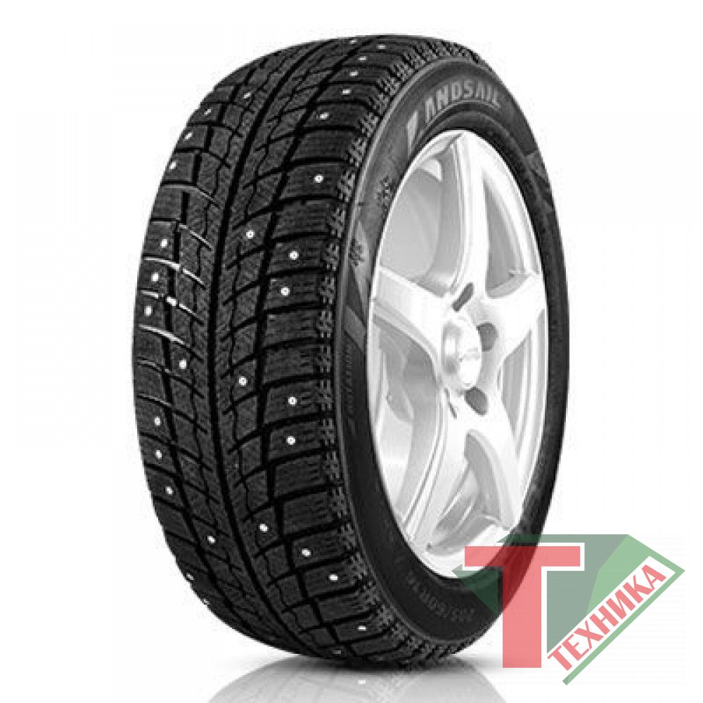 185/60 R15 LANDSAIL ice STAR iS33  шип.