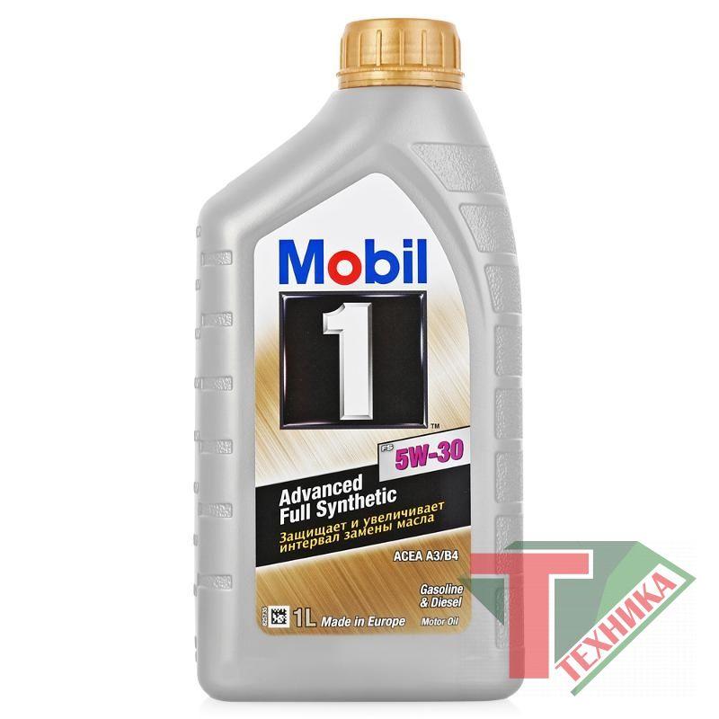 Mobil 1 FS 5W30 1L