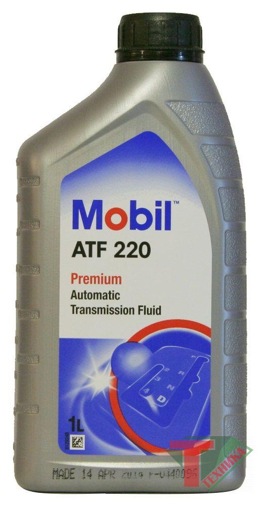 Mobil ATF220  1L premium
