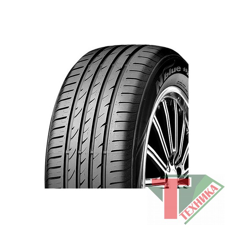 185/60 R15 Nexen NBLUE HD 84H