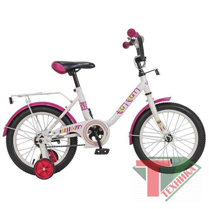 Велосипед Tech Team T20131