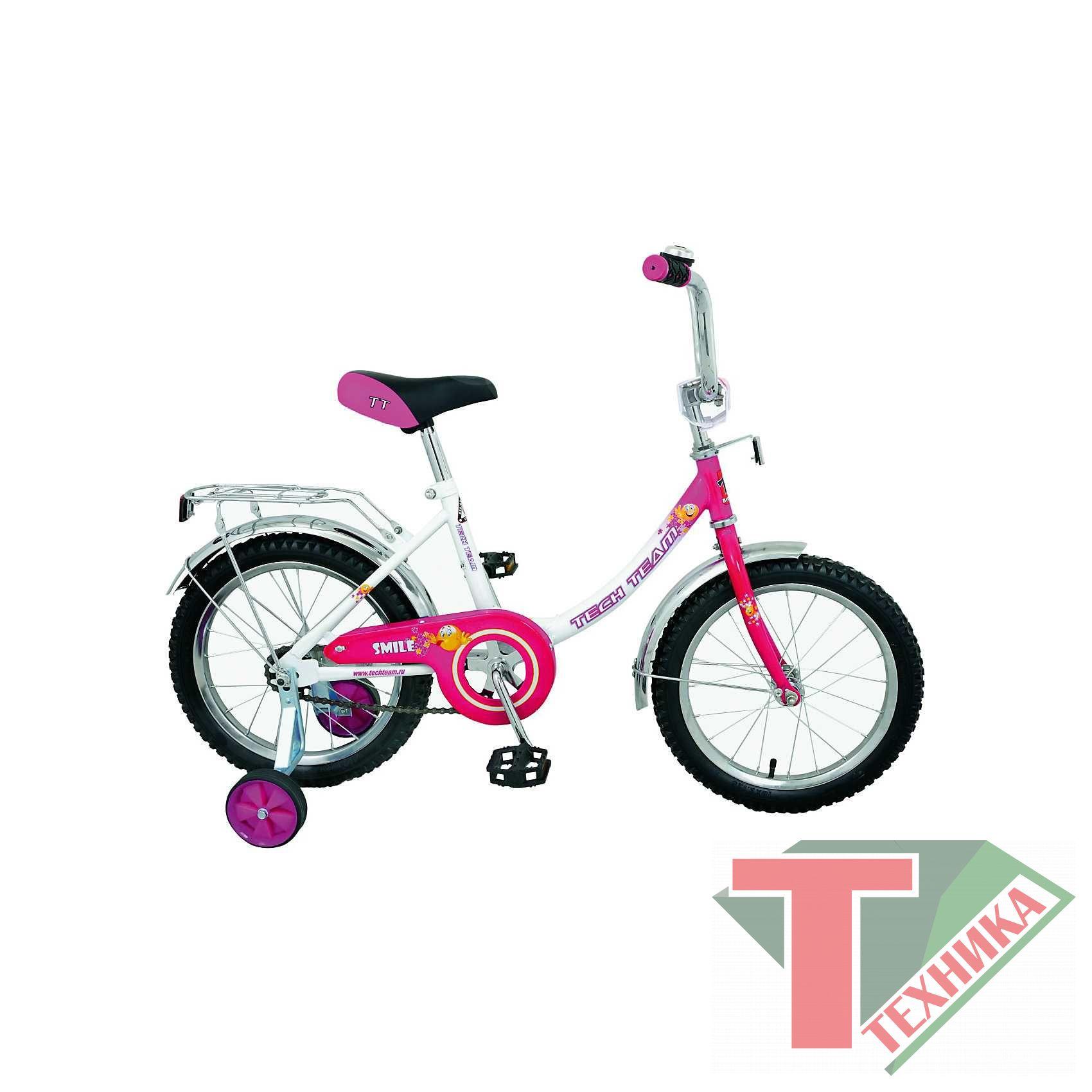 Велосипед Tech Team T12138