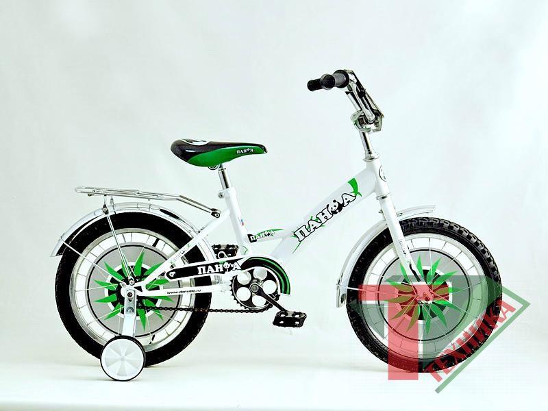 Велосипед BMX 18