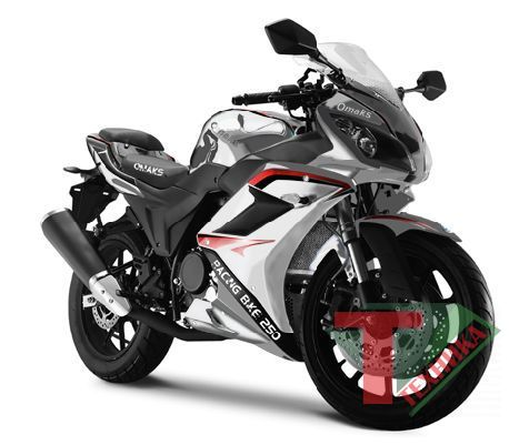 Мотоцикл MOTRAC 250сс R11