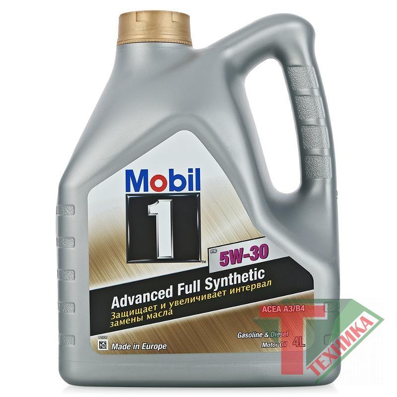 Mobil 1 FS 5W30 4L
