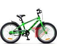 Велосипед GL-101V Black aqua City 1201V 20