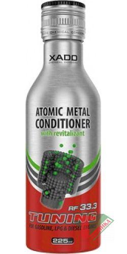 Хадо Atomik metal condicioner Tuning 225мл