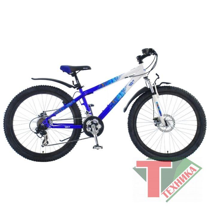 Велосипед BM326310 Sochi