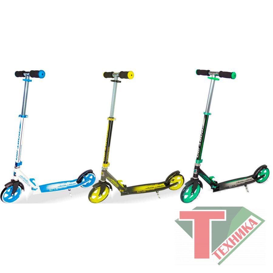 Самокат TT 180 sport
