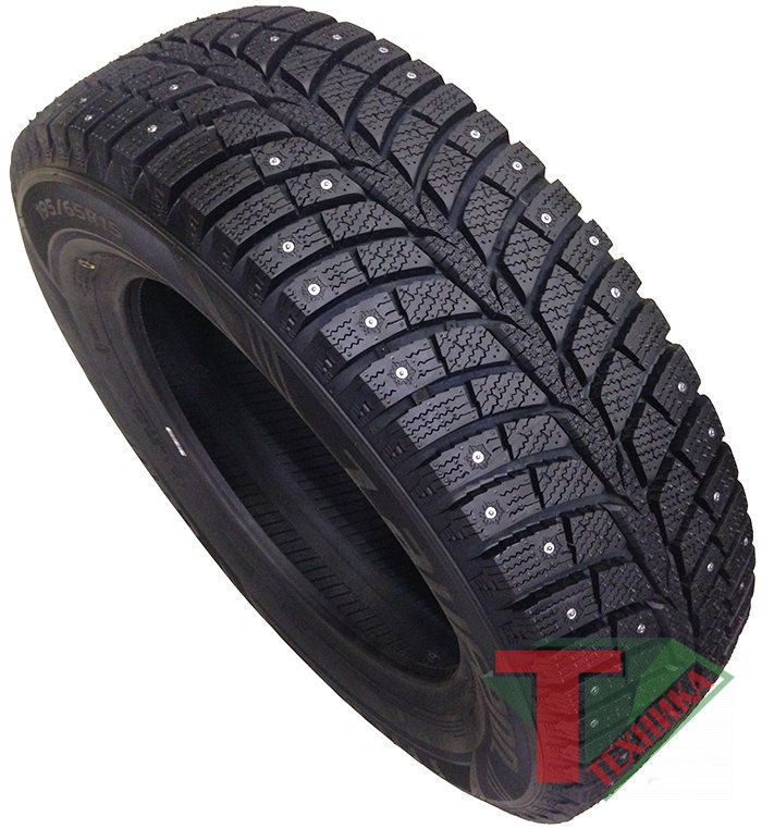 175/65 R14 Hankook Laufenn i Fit Ice LW71 шип