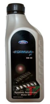 Ford Formula F 5W30 A5/B5 1L