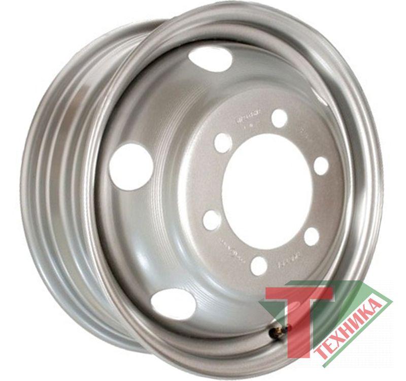 Диск 5,5*16 6/170 102 130 Gold Wheel стандарт