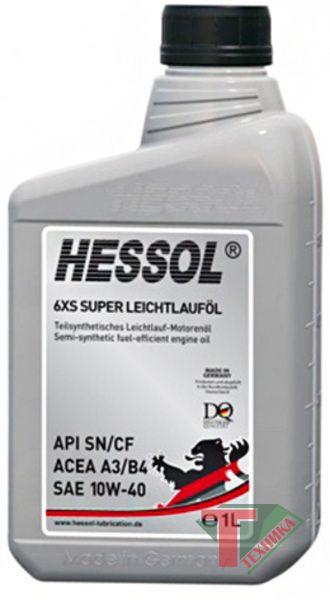 Hessol 10W40 1L