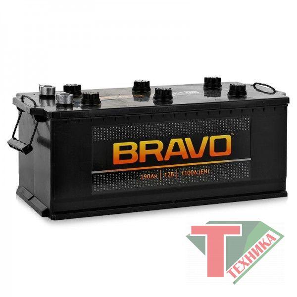 АКБ Bravo 190R EN1100