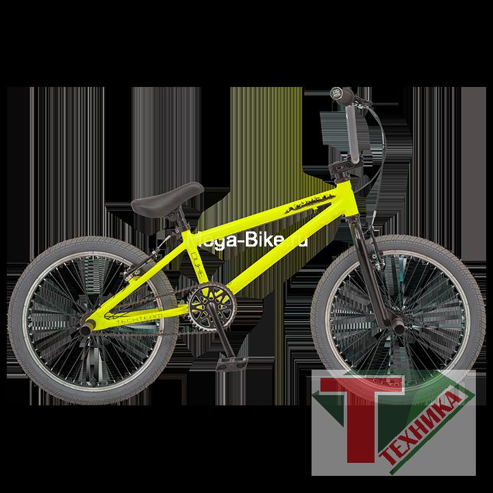 Велосипед Tech Team Duke  20