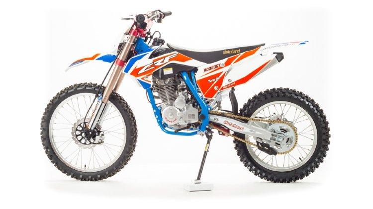 Мотоцикл CRF250 250 кросс