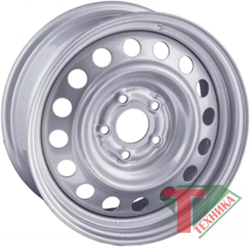 Диск 6,0-16 4/100 48 54,1 HYUNDAY Solaris, KIA Rio new NEXT S