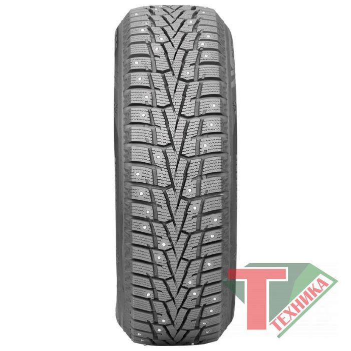 245/60 R18 Roadstone Win-Spike SUV шип
