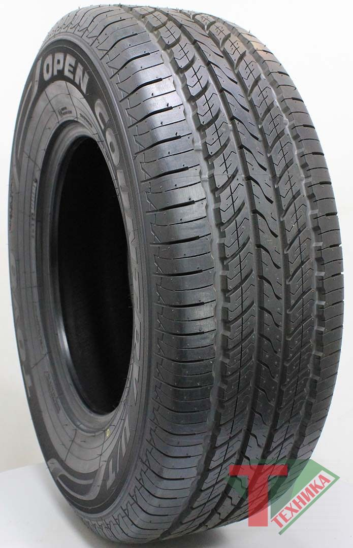 225/65 R17 TOYO Open Country U/T 102H б/к