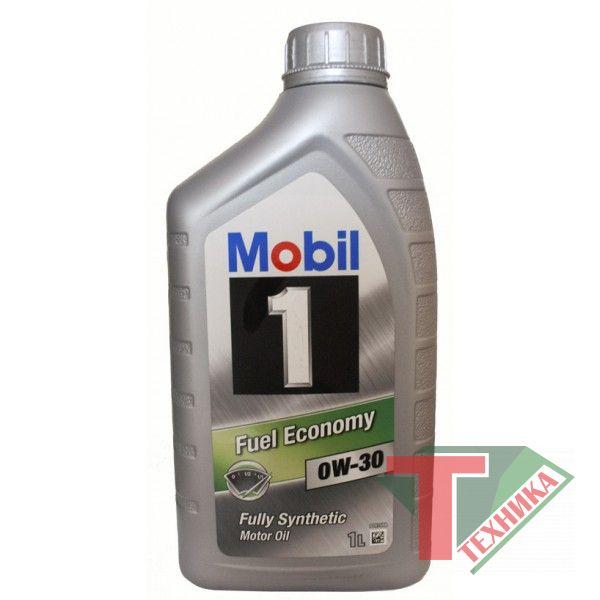 Mobil 1 FE 0W30 1L
