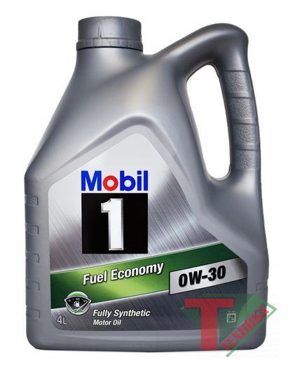 Mobil 1 FE 0W30 4L