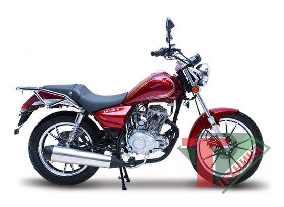 Мотоцикл SK150-8