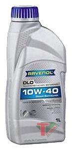 Ravenol DLO 10W40 1л