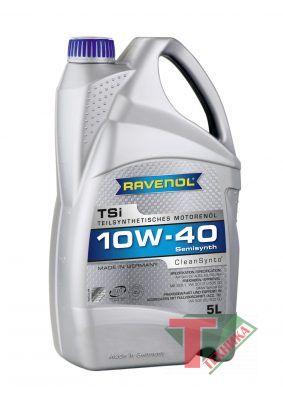 Ravenol TSI 10/40 5л.