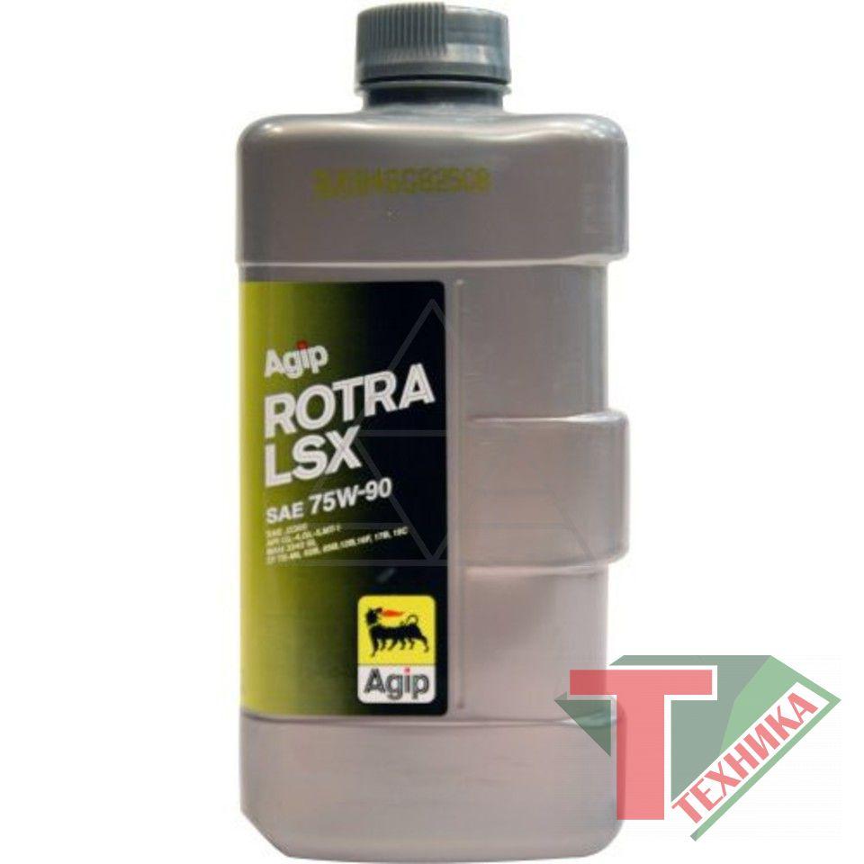 ROTRA LSX 75W90 GL5 1л