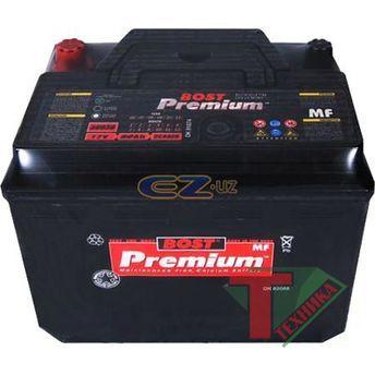 АКБ Bost Premium 6СТ-74