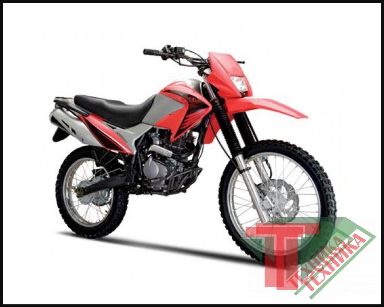 Мотоцикл XY250GY-6