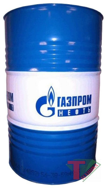 Gazpomneft Super 10w40 SG/CD 205л