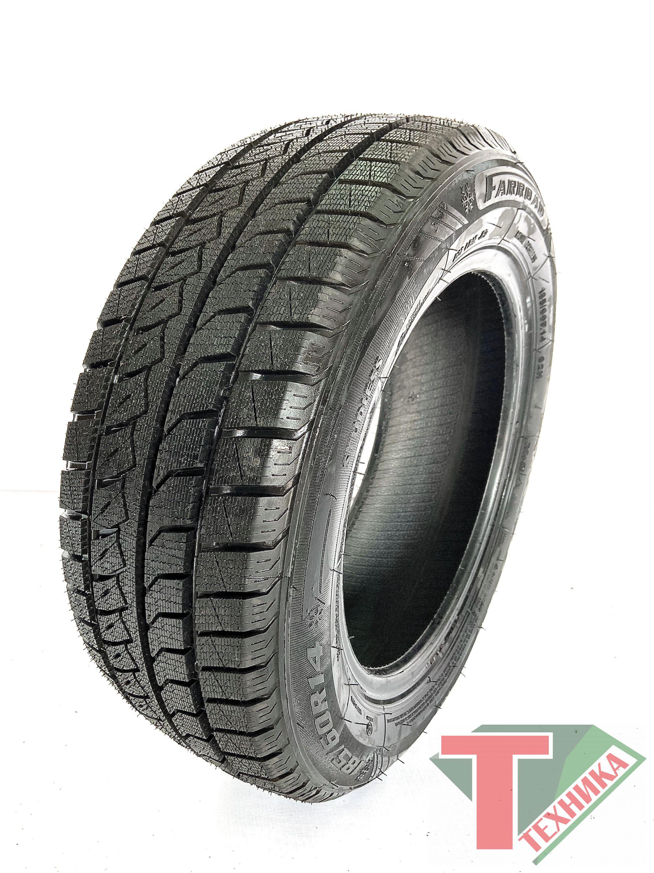 205/60 R16 FARROAD FRD79 96H