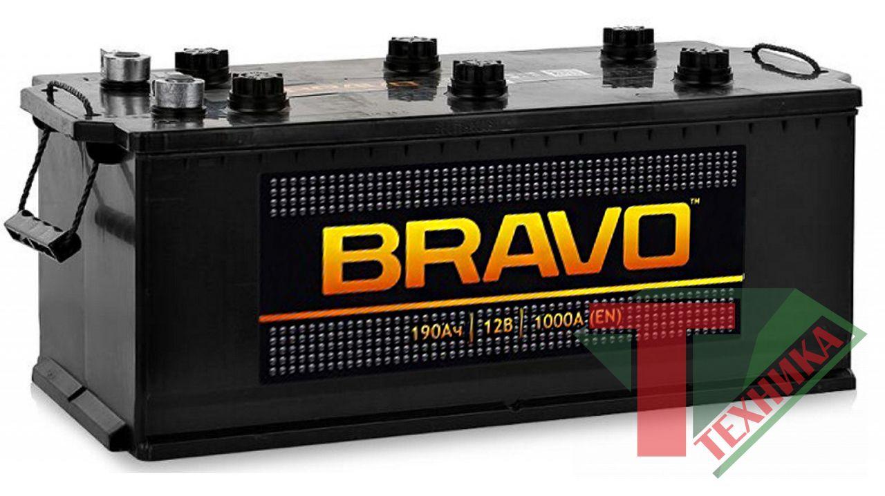 АКБ Bravo 190 EN1100