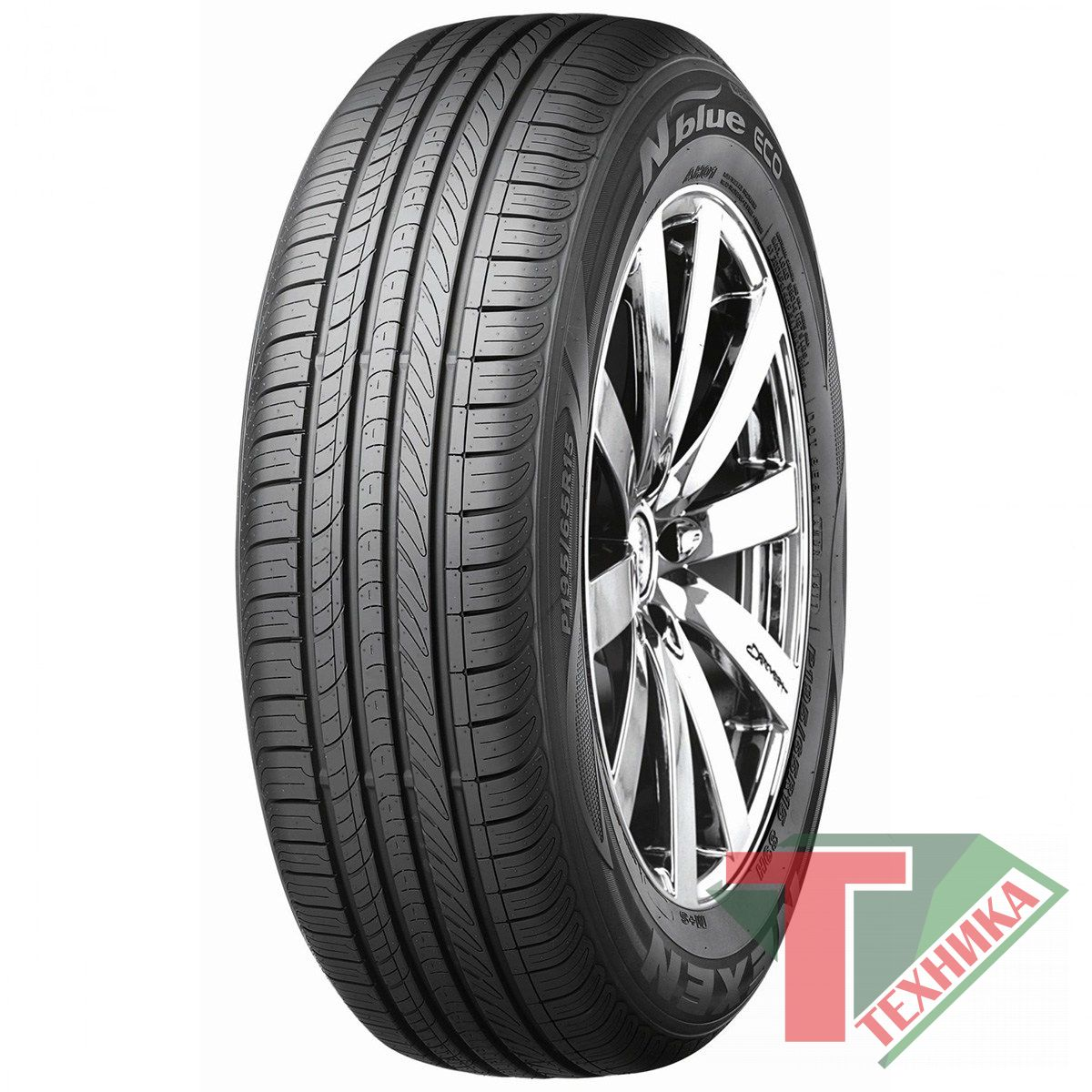 185/60 R15 ROS NBlue Eco H84